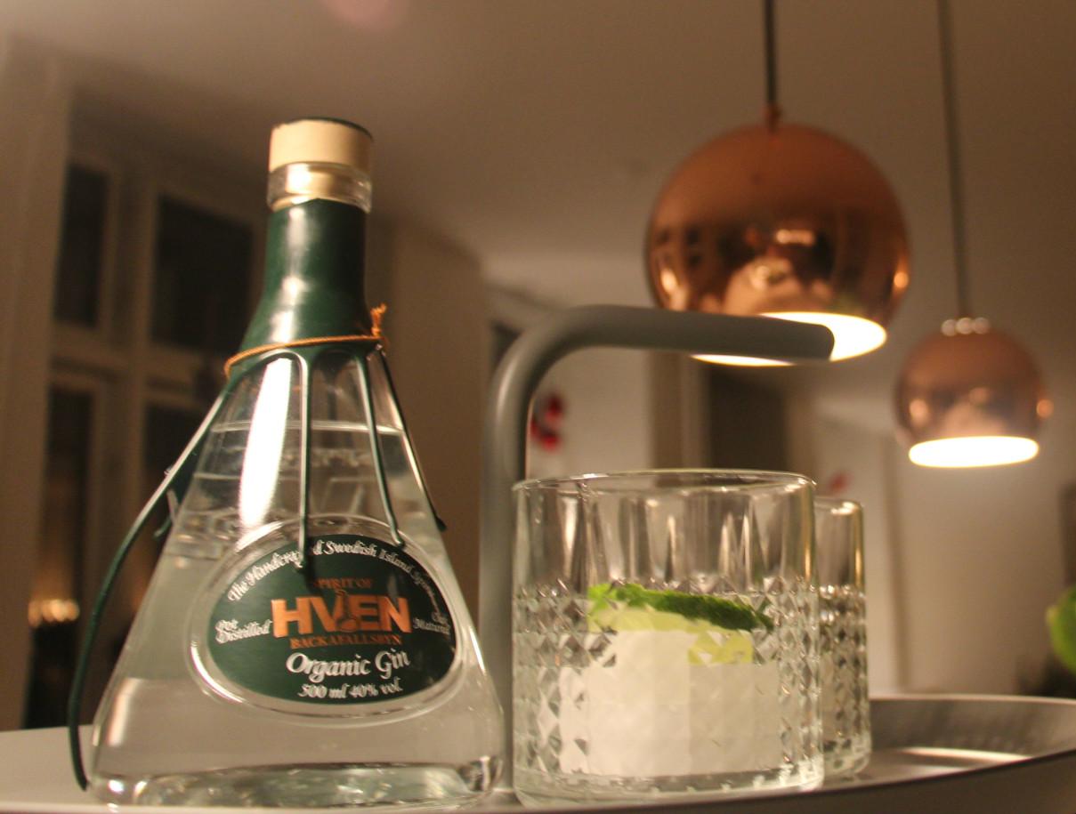 blandingsforhold gin tonic