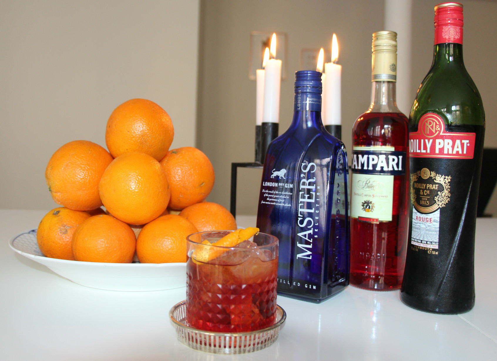 vermouth drink sød