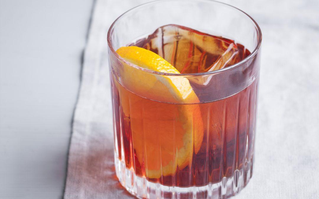 Kom med til GIN Cocktail Workshop